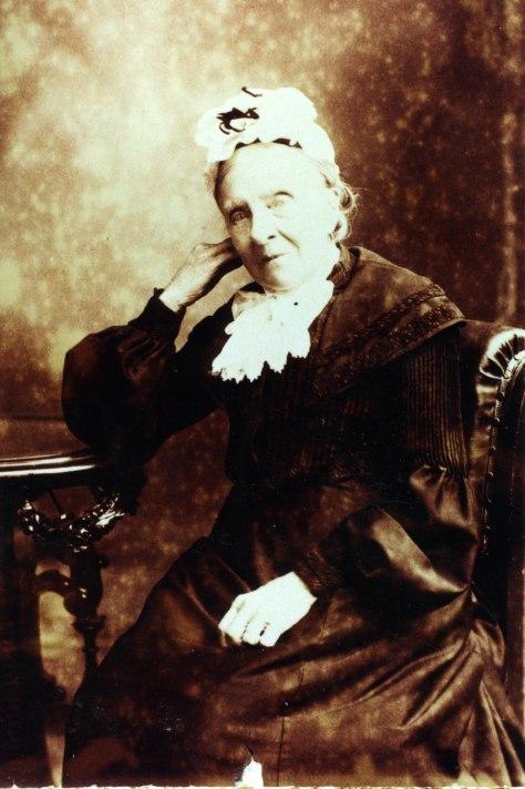 Maria Roberts (1822-1921)