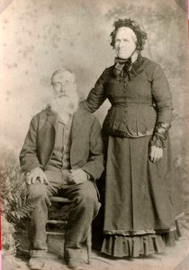 John and Janet Scouller